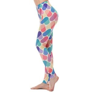 Pants - New {Candy Land} Yoga Leggings